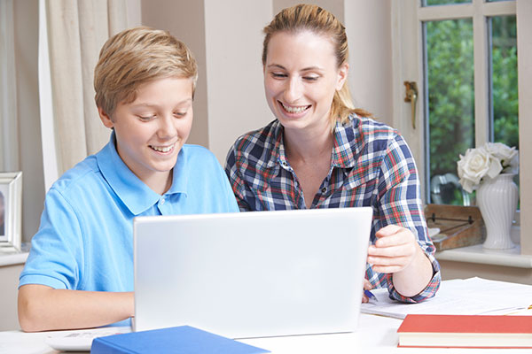 The 5 Main Benefits Of Attending A Virtual School Connections Academy