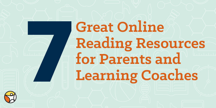 7 Great Online Reading Resources For Parents And Learning Coaches