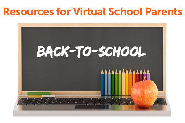 Ultimate Back-to-School Guide for Virtual School Parents