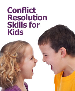 Building Conflict Resolution Skills in Children ...