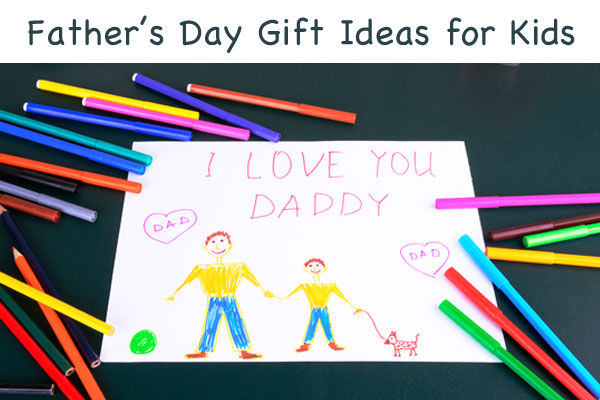 6 Free Fathers Day Gift Ideas For Kids Connections Academy