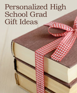 personalized gifts for high school graduates connections academy