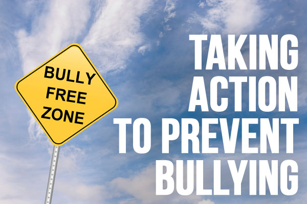Learn How You Can Help Kids Prevent or Overcome Bullying