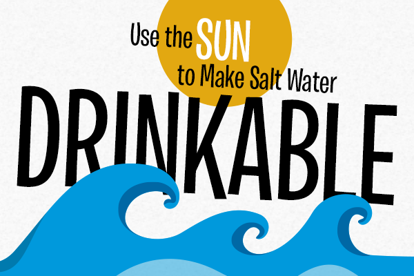 Teach Your Children about Water Sustainability for Earth